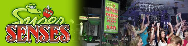 SENSES CLUB